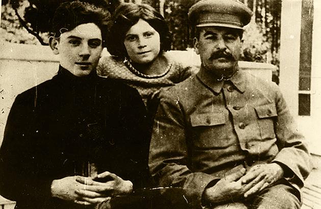 Staljinovo pismo učitelju